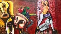 """Exposición """"Una mirada en el tiempo"""" de Milton Alajo Guilcamaigua"""