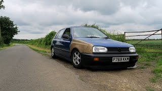 5 Things I Love About My MK3 Golf