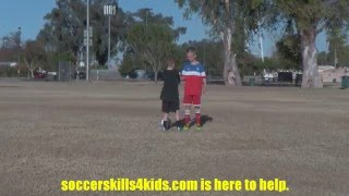 soccerskills4kids.com - Two Brothers and a Love for the Game