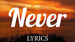 NEVER - JID (Lyrics)