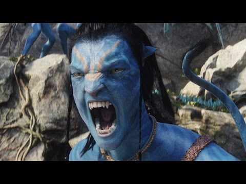 """Avatar"" (Scene) - Music by Jeremy Leidhecker"