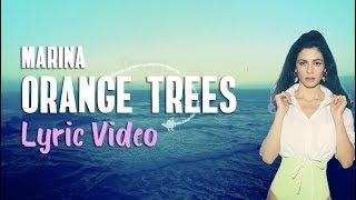 Play Orange Trees (Acoustic)