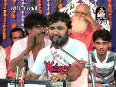 Saiyar Su Karu - Kirtidan Gadhvi - Ahmedabad Live Programme - Part - 3