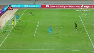 🔴| بث مباشر لمواجهة | الوداد الرياضي - المغرب التطواني
