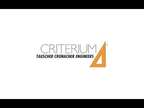 Criterium Tauscher Cronacher Professional Engineers, P.C.