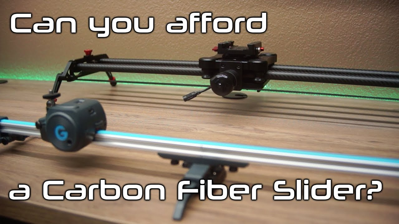 gripgear vs andoer 150 camera slider smackdown youtube