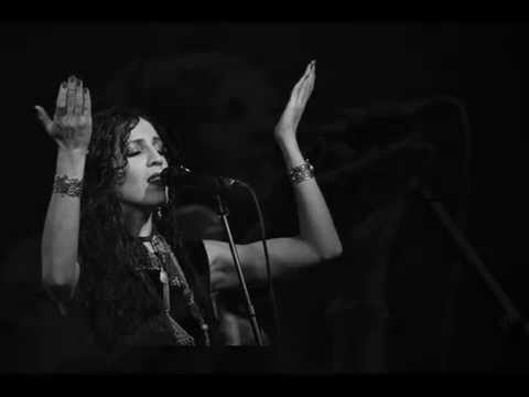 Azam Ali - Noor (The Light In My Eyes)