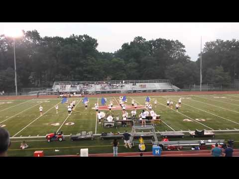 John Glenn High School Marching Band