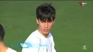 Al Ahli 0 1 Real Madrid