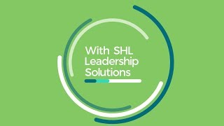 SHL Leadership Solutions Overv…