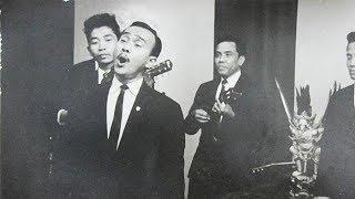 Bing Slamet - nurlela (vinyl record)