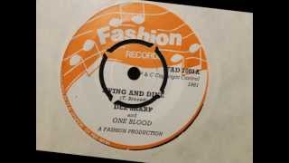 DEE SHARP AND ONE BLOOD - SWING AND DINE