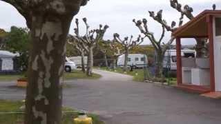 Camping A'Vouga | Louro | Galicia | Spanje