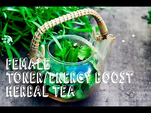 HORMONE BALANCE HERBAL TEA