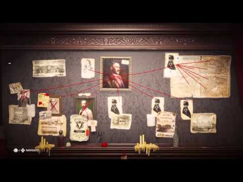 Assassin's Creed® Syndicate WTF Letter