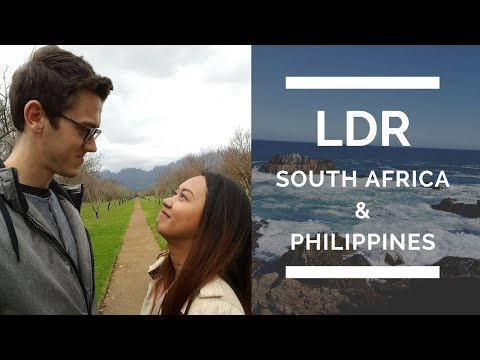 LDR - My Long Distance Relationship (South Africa and Philippines) Mp3