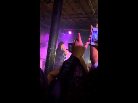 Kehlani | You Should Be Here Live in Detroit
