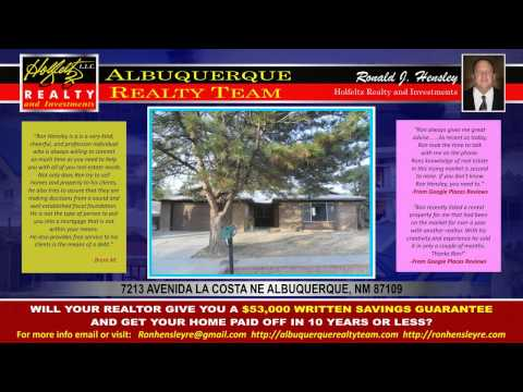 House for sale near Arroyo Del Oso Elementary School