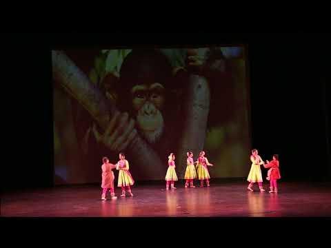 InSyncKathak Dance School: COEXIST