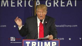 Explaining Trump's travel ban appeals court arguments