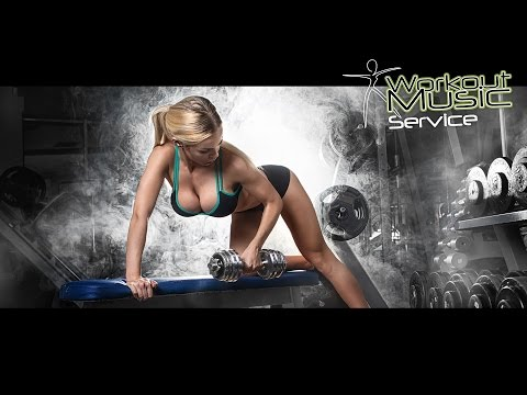 Bikini Workout Music Motivation Vol02   hot workout bikini body 2017