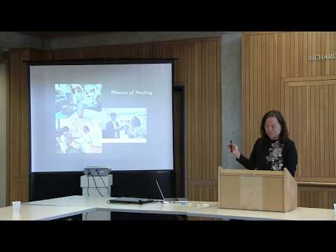 Persistent Voices: Women's Studies in Religion Student Conference - Afternoon Session