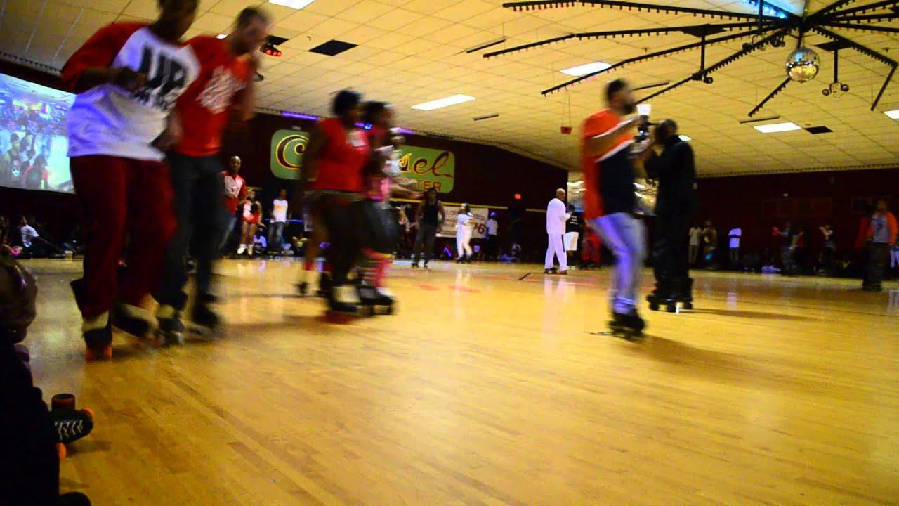 Roller skates kansas city - Mlk Dogg Pound Skate Jam Roll Call 2014 St Louis Kansas City