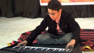 Mera Joota Hai Jaapani Keyboard Cover By Apoorv Vivek
