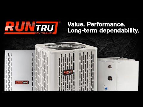 runtru-by-trane-install
