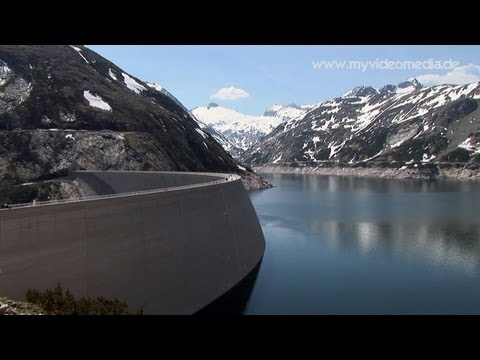 Maltatal - Austria HD Travel Channel