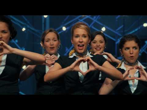 The Barden Bellas - Regionals (Pitch Perfect 2012)