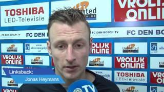 FCDB TV: Nabeschouwing FC Den Bosch - FC Achilles