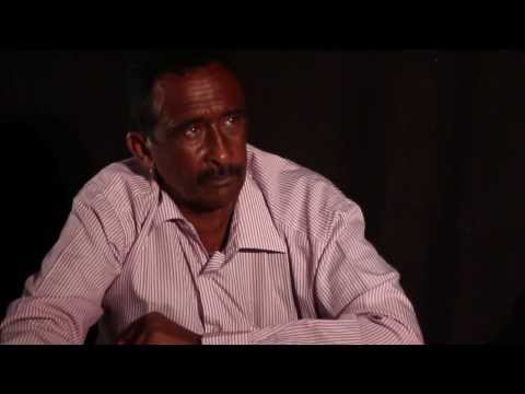 Talented #Somalia Poetry, Episode 1 - World #Poetry Day