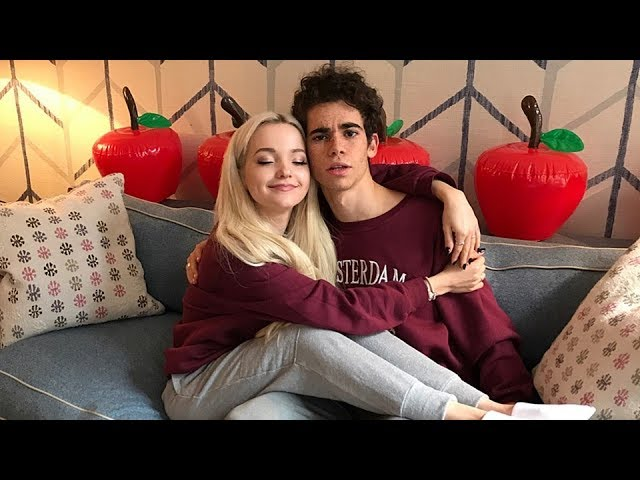Disney Channel Stars Who Fell In Love On Set 2019