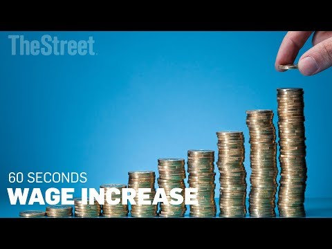 Bonuses Are Great But Where Are The Actual Wage Increases?