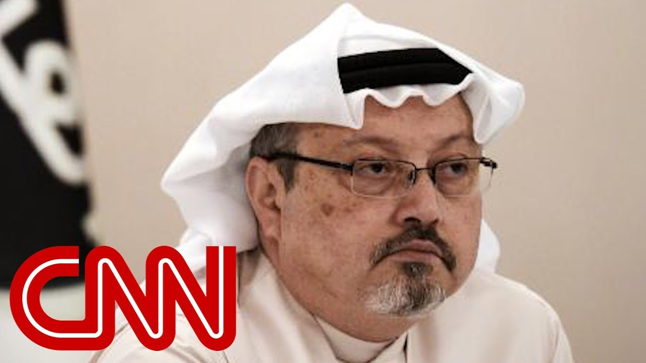 CIA concludes Saudi crown prince ordered Jamal Khashoggi's death official