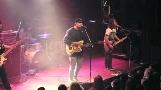 Turnover - Live @ Mod Club (Toronto, Ontario)