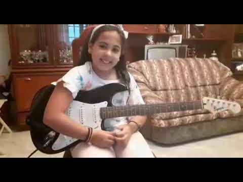 Audición del alumnado de guitarra eléctrica y bajo de la Escuela Municipal de Música y Danza