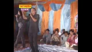HARYANVI RAGNI----Bos Aisi Sadi Laiye Ho Jisaki Chamak Nirali ---(KARAMPAL SHARMA)