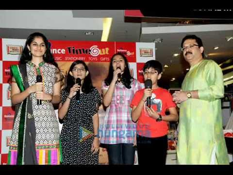Vande Mataram - A Tribute by Manish Newar & Parampara Kids