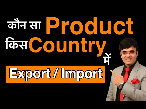 How To Find Out International Buyers | How To Select Products  | Dr. Amit Maheshwari | Mettas Club