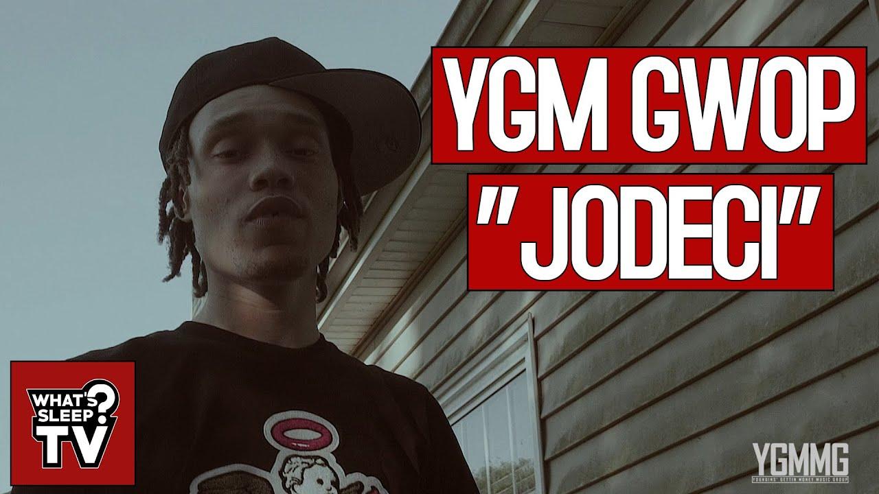 YGM Gwop - Jodeci