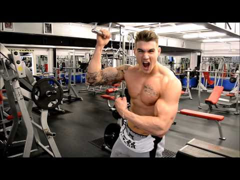 Back Training with Ross Dickerson