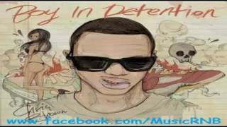 Chris Brown - Crazy [Boy In Detention] 2011