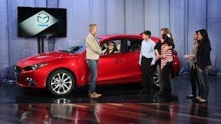 A New Car for a Special Ellen Fan