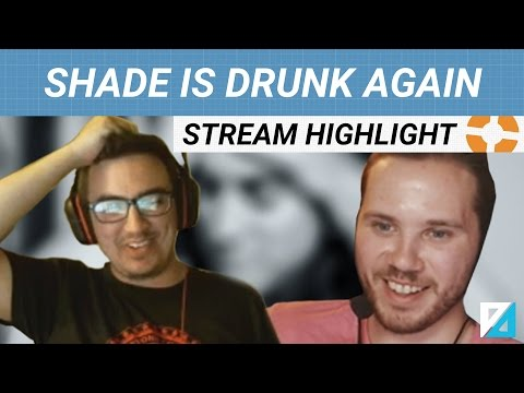 [TF2] The Chronicles of Drunk Shade: Not Over Yet Part 1
