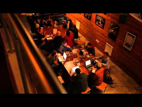 Startup Sauna Fall 2011 - Part 1/3 What Is Startup Sauna?