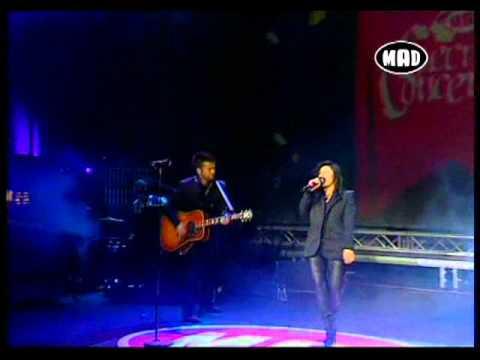 Novembre feat. Giusy Ferreri - Mad Secret Concert