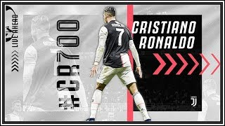 #CR700 | CLASSIFICA MARCATORI di TUTTI i TEMPI! [TOP 10]