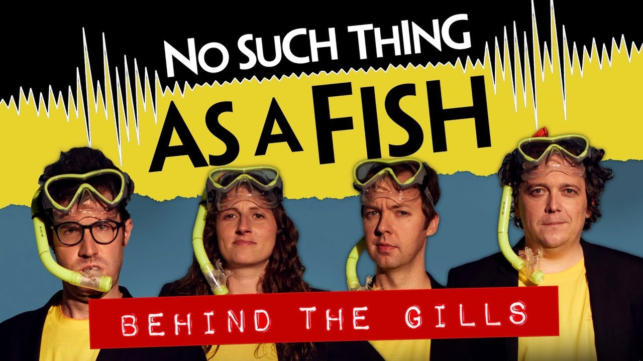Image result for no such thing as a fish best episodes